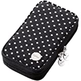 Nintendo3DS Case Dot Black Nintendo Official Licensed Products GM-3DSC2BK ELECOM