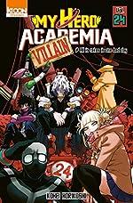 My Hero Academia - Tome 24 de Kohei Horikoshi