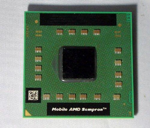 AMD Mobile Sempron 3000+ 1.8GHz CPU Socket 754sms3000bqx2lf Socket 754–Tray CPU senza Ventola