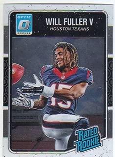 Best will fuller rookie card Reviews