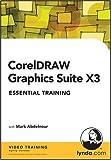 CorelDRAW Graphics Suite X3 Essential Training