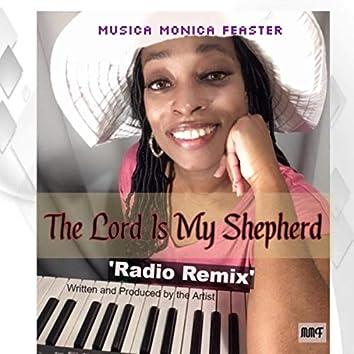 The Lord Is My Shepherd (Radio Remix)