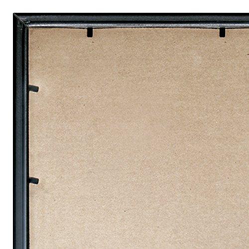 MCS Trendsetter Frame, 16x24 Inch, Black