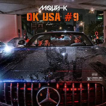 OK USA #9