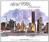 New York Sketchbook (Sketchbooks)