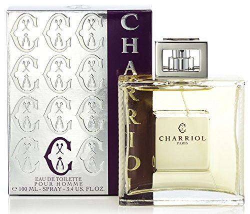Charriol for Men Eau de Toilette Spray 100 ml/3.4 fl. oz by Charriol