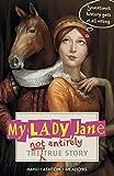 Hand, C: My Lady Jane