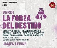 La Forza Del Destino-the Sony Opera House
