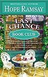 Last Chance Book Club (Last Chance, Book 5) (Last Chance, 5)