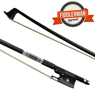 Fiddlerman Carbon Fiber Violin Bow