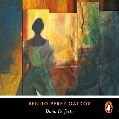 Doña Perfecta [Spanish Edition] cover art