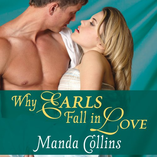 Why Earls Fall in Love audiobook cover art