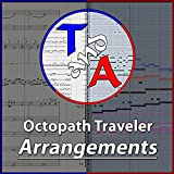 Octopath Traveler - Arrangements