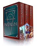 Die Kenlyn-Chroniken (Gesamtausgabe)