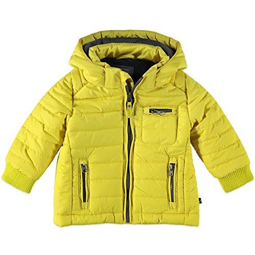 Babyface Jungen Winterjacke Mustard 6207163 (74, Mustard)