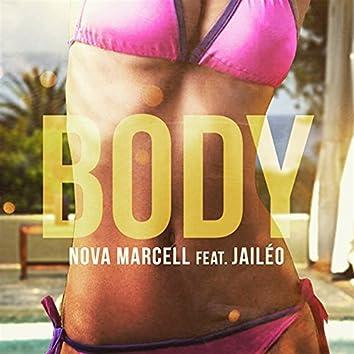 Body (feat. Jaileo)