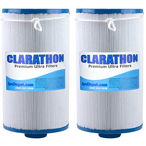 Clarathon 2 Replacement Filters for Lifesmart, Freeflow,...