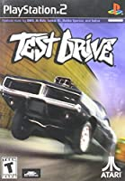 Test Drive / Game