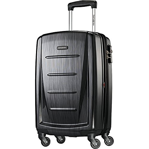 Buy Samsonite Winfield 2 Fashion HS Spinner 20