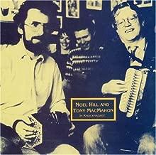 noel hill the irish concertina