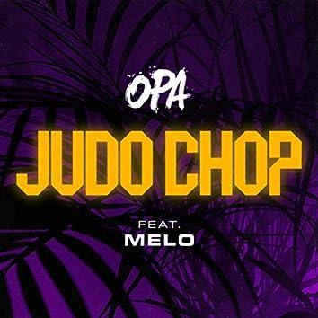 JUDO CHOP