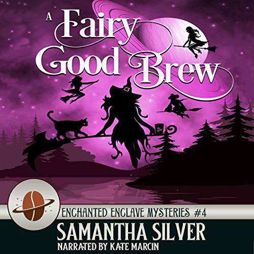 A Fairy Good Brew cover art