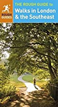 The Rough Guide to Walks in London & the Southeast (Travel Guide) (Rough Guides)