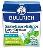 Bullrich Zuur-Base Balance Zuigtabletten, 120 tabletten