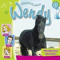 Wendy muss gewinnen