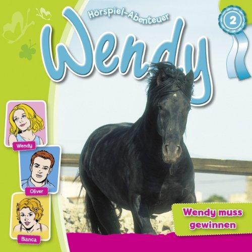 Wendy muss gewinnen Titelbild