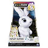 Spin Master Italia S.R.L- Hungry Bunnies Zoomer, Multicolor (6044085)
