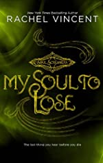 My Soul to Lose (Soul Screamers)