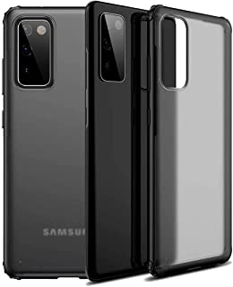 IMPLEV Heavy Duty Shockproof Case for Galaxy S20 Fe Case with Four Bumper, Support Wireless Charging, [Military Grade] 15f...