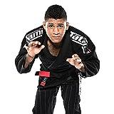 Tatami Fightwear - Estilo 6.0 BJJ - Kimono para Hombre, Hombre, BJJ Kimono,...