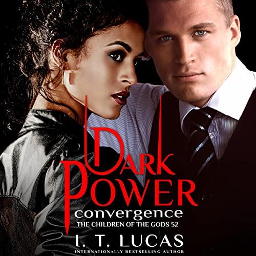 Dark Power Convergence cover art