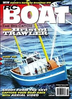 RC Boat Volume #6