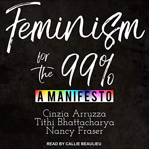 Feminism for the 99% cover art