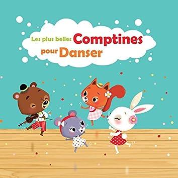 Les plus belles comptines pour danser