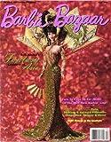 Barbie Bazaar Magazine April 1998 Bob Mackie's Fantasy Goddess of Asia * Vintage & Foreign Dolls