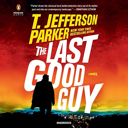 The Last Good Guy  By  cover art