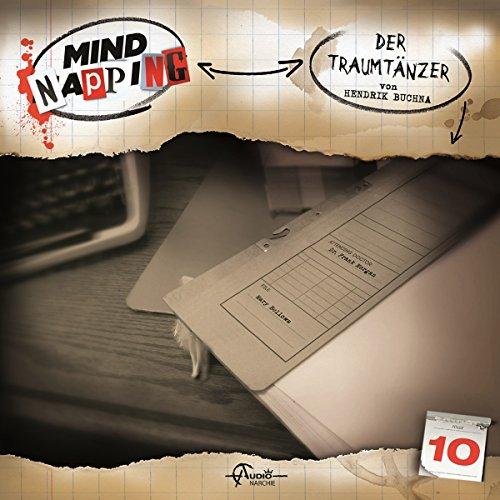 Der Traumtänzer (MindNapping 10) audiobook cover art
