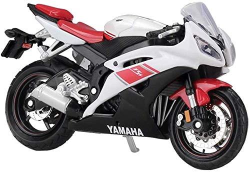 YONGYAO Caucho De Tubo De Entrada De Aire De Motocicleta para Yamaha YZF R1 2007-2008
