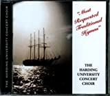 Most Requested Traditional Hymns Harding University Concert Choir