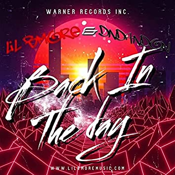 Back in the day (remastered) (feat. Andon) [Remix] (Remix)
