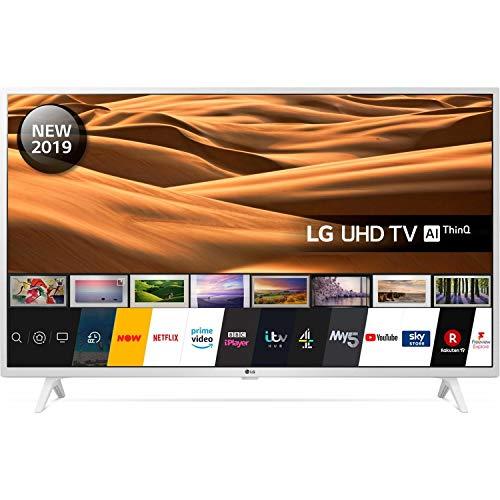 LG 43UM7390PLC 100 Hz TV
