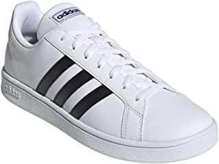 e07ef7d97 adidas Neo Grand Court Sneakers Bianco Scarpe Donna EE7904 40 2/3
