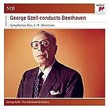 ジョージ・セル『ベートーヴェン交響曲全集』5CD
