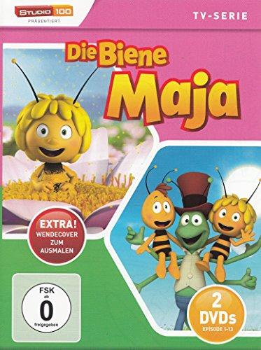 Die Biene Maja, Vol. 1+2