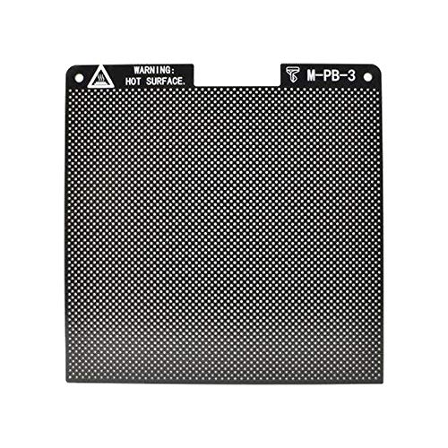 Tiertime Cell Board/Perforated Board 120 for UP mini/UP mini 2/UP mini 2 ES/UP Plus