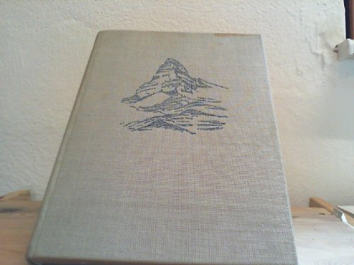Mein Zelt stand am Matterhorn